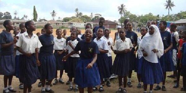 BEI - Mwanayamala Youth Center 2