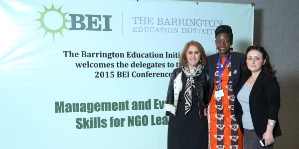 BEI - Baku Conference 2