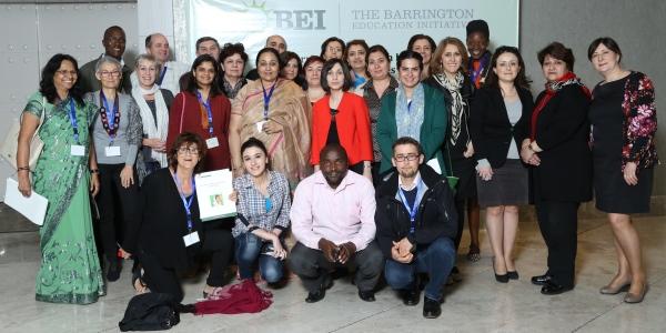 BEI - Baku Conference